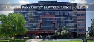 Chapter Bankruptcy Lawyers Office Building