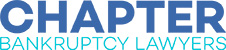 Chapter Bankruptcy Lawyers Logo