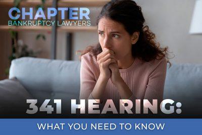 341 hearing