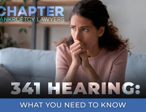 341 Hearing: What you Need to Know