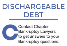 Dischargeable debt in an Arizona bankruptcy