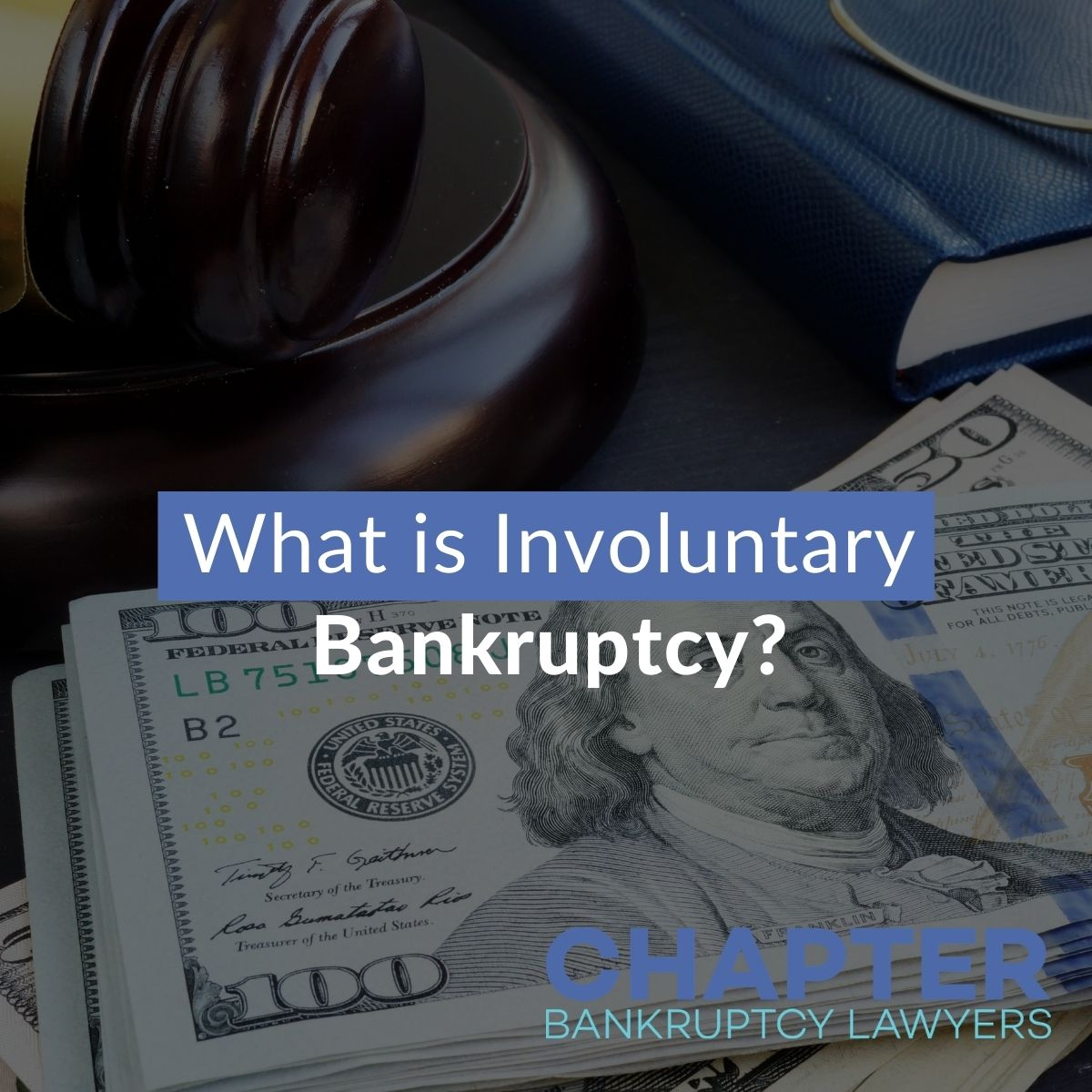 What Is Involuntary Bankruptcy Featured Image
