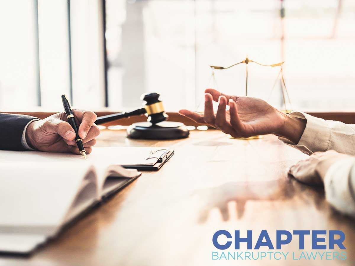 Mesa Bankruptcy Lawyers Discuss The Benefits & Drawbacks Of Including Your Spouse In Your Bankruptcy Petition