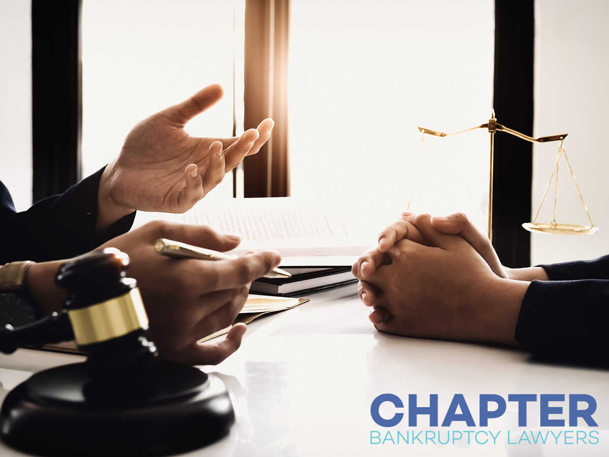 Tempe Bankruptcy Attorneys Explain How To Build Credit After Filing Bankruptcy In Arizona