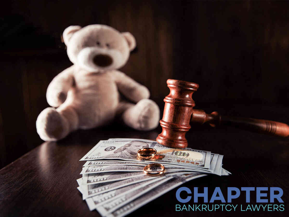 How Bankruptcy Can Help You After a Divorce In Tempe, AZ