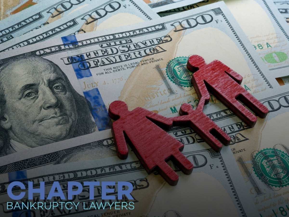 How To Know If Your Child Tax Credit Protected If I File Bankruptcy In Tucson, AZ.
