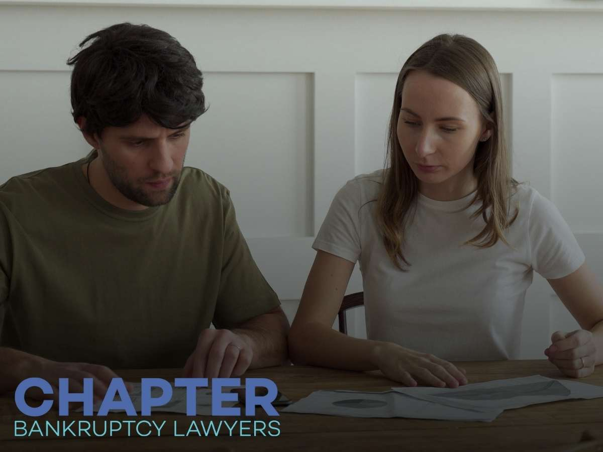 Can One Spouse File Bankruptcy In Arizona Without Affecting The Other Partner?